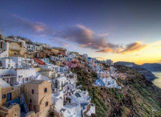 INΣΕΤΕ: 18,3 δισ. ευρώ από τον τουρισμό στην Ελλάδα