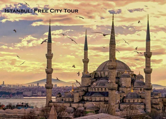 Νέα υπηρεσία touristanbul από την Turkish Airlines
