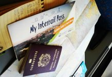 Η Interrail δίνει δωρεάν εισιτήρια σε 18χρονους Ευρωπαίους με απόφαση του Ευρωπαϊκού Κοινοβουλίου