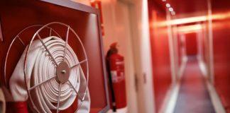 Αυτός είναι ο νέος «Κανονισμός Πυροπροστασίας Κτιρίων»