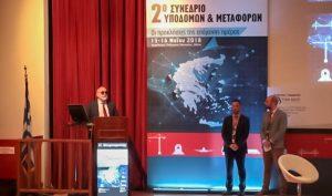 Π. Κουρουμπλής: Η αξιοποίηση των λιμανιών συμβάλλει στην ανάπτυξη της χώρας