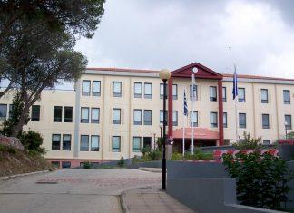 ENVISOL & ΑΜΒΡΟΣΙΑ στο Πανεπιστήμιο Αιγαίου
