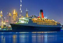 Ξενοδοχείο έγινε το κρουαζιερόπλοιο Queen Elizabeth II