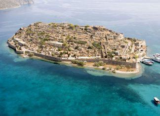 Η Περιφέρεια Κρήτης προχωρά σε έργα πνοής στη Σπιναλόγκα