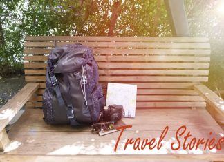 «Travel Stories» από την Airbnb