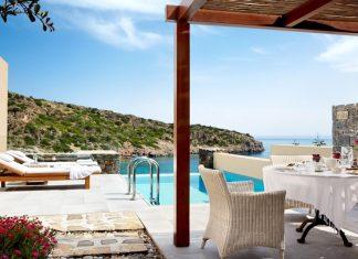 TUI Villas επιλέγουν οι Έλληνες επιλέγουν βίλες αντί για ξενοδοχεία