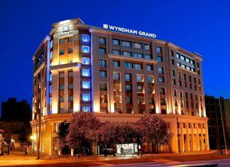 Πωλήθηκε το ευρωπαϊκό τμήμα της Wyndham