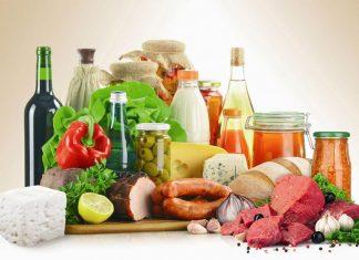 Αύξηση Κερδών 13,2% για τις επιχειρήσεις τροφίμων