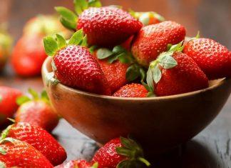 Οι εξαγωγές φράουλας στα ύψη