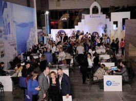 Η Ελλάδα στην Βηρυτό μέσω του 3ου Greek Tourism Workshop