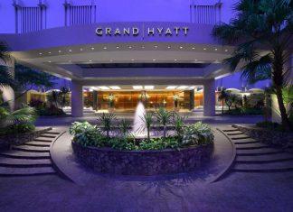 Ως Grand Hyatt Athens θα λειτουργεί το Athens Ledra