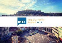 Από σήμερα στην Αθήνα το Παγκόσμιο Συνέδριο Ιατρικού Τουρισμού