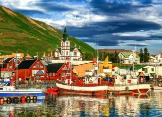 Απελευθέρωση στο εμπόριο αγροδιατροφικών προϊόντων Ε.Ε.και Ισλανδίας