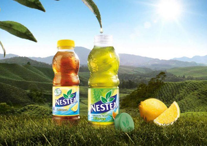 H Foodrinco ανέλαβε την διάθεση του Nestea