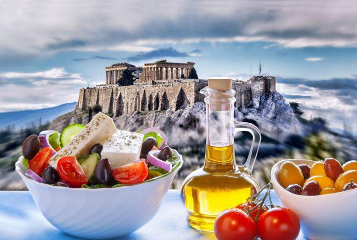 Προβολή της Ελλάδας στην Ουάσιγκτον