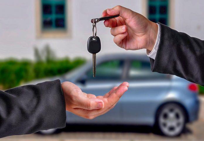 Αντιδράσεις για τον νόμο 4530/2018 που αφορά ενοικιάσεις αυτοκινήτων