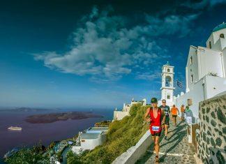 Έρχεται το «Santorini Experience» 5-7 Οκτωβρίου