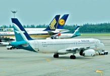 Η Silkair συγχωνεύεται με τη Singapore Airlines