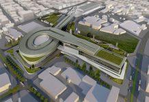 Νέος κεντρικός σταθμός ΚΤΕΛ στον Ελαιώνα