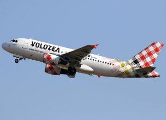 Νέα βάση για την Volotea στην Αθήνα