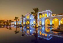 Τιμητική διάκριση για το Anemos Luxury Grand Resort