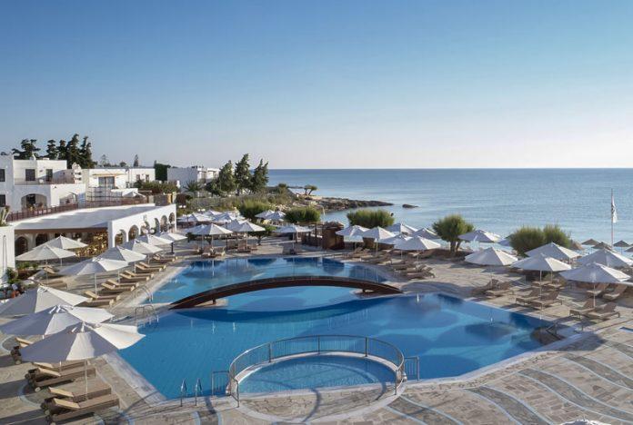 Το βραβείο «Quality Award 2017» στο Creta Maris Beach Resort
