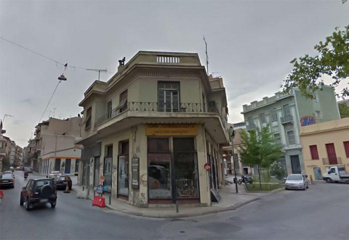 Διαγωνισμός από τον Δήμο Κύθνου για την εκμίσθωση διατηρητέου κτιρίου στην Αθήνα