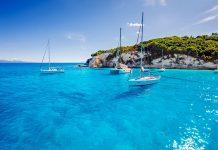 Αυτές είναι οι προτάσεις της ΝΔ για τον θαλάσσιο τουρισμό