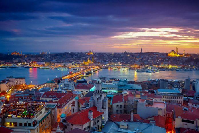 Προτίμηση στην Τουρκία δείχνουν οι Ρώσοι τουρίστες