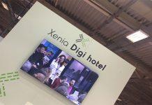 Xenia Digi Hotel στη XENIA 2018