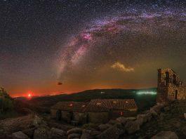 Το Υπουργείο Τουρισμού προωθεί τον αστροτουρισμό