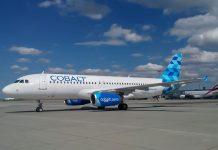 Η Cobalt Air συνδέει την Κύπρο με τη Μέση Ανατολή