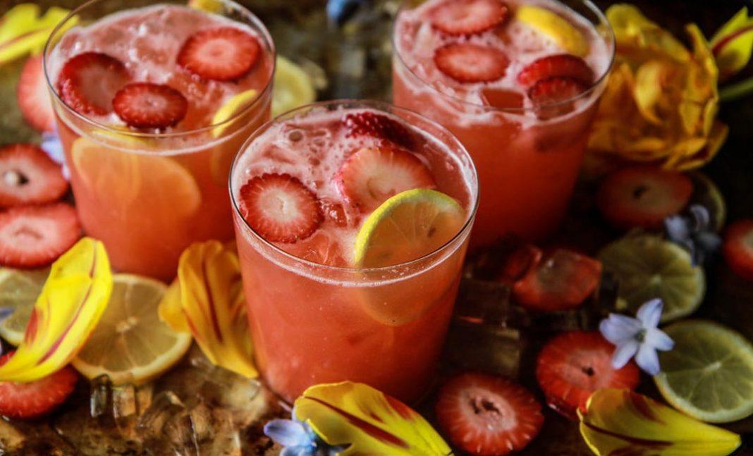Cocktails: Ευκολία, πρωτοτυπία και ωριμότητα!