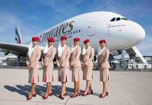 Ημέρες καριέρας από την Emirates