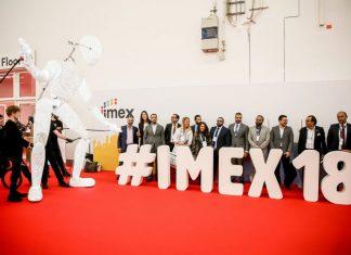 Έντονο ενδιαφέρον στην IMEX 2018 για τον Συνεδριακό Τουρισμό στην Ελλάδα