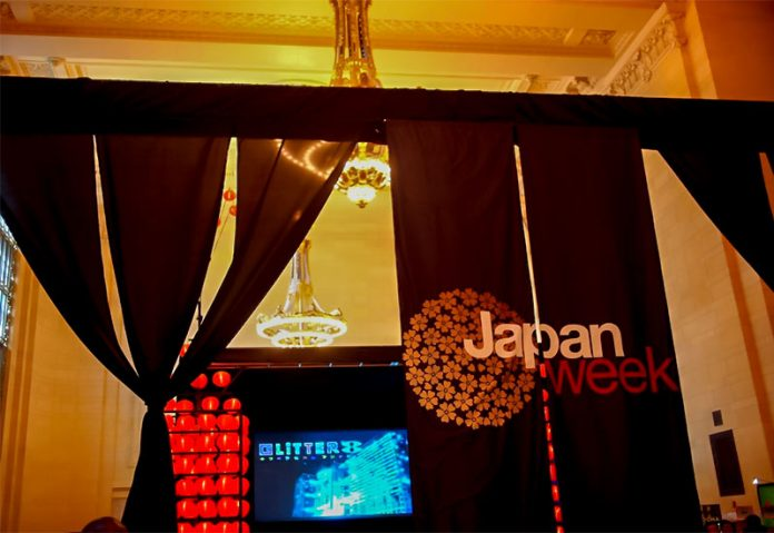 Η FEDHATTA διεκδικεί την Japan Week