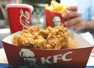 KFC: Πώς να… επιβιώσετε από μια κρίση