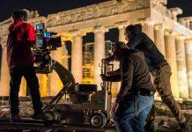 Κινεζικές εταιρείες παραγωγής ξεκινούν γυρίσματα στην Ελλάδα