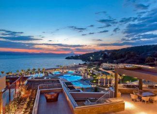 Στο Miraggio Thermal Spa Resort το 2ο Ελληνορωσικό Φόρουμ
