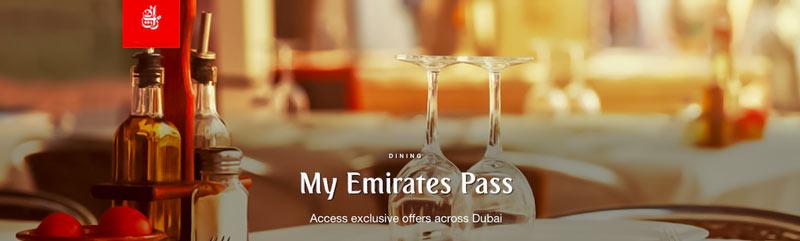 Και φέτος το καλοκαίρι το «My Emirates Pass»