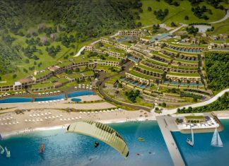 Νέα ξενοδοχεία σε Χαλκιδική και Ρέθυμνο