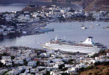 Επιστολή διαμαρτυρίας απέστειλε η Ένωση Ξενοδόχων Πάτμου στον Δήμαρχο του νησιού για να τονίσουν ότι τα προβλήματα των συγκοινωνιών στο νησί