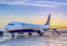 Συνεργασία Ryanair και Unite Union
