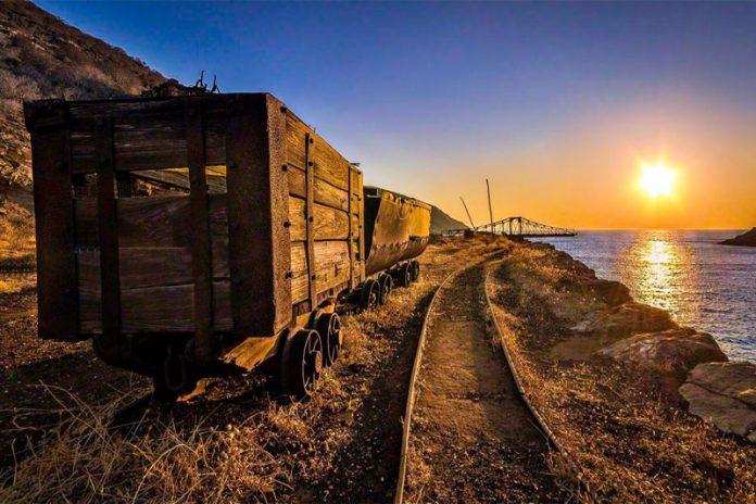 Η Σέριφος είναι το νησί της σεζόν σύμφωνα με το Conde Nast Traveller