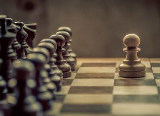 1ο Διεθνές Τουρνουά Σκακιού στο Πήλιο