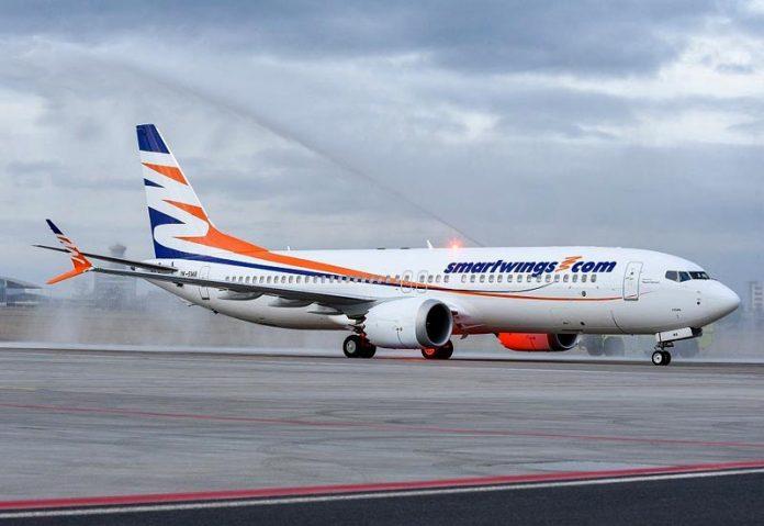 Αεροπορική σύνδεση Πάρου-Πράγας