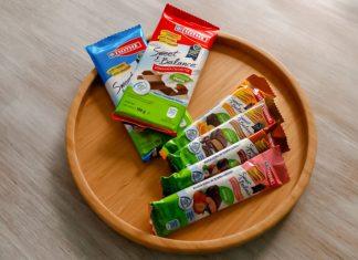 Διεθνής διάκριση για τα Sweet & Balance της ΓΙΩΤΗΣ