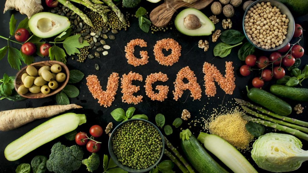 Το… vegan «σαρώνει» την εστιατορική σκηνή
