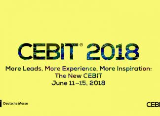 Για δεύτερη χρονιά παρούσα η Ελλάδα στην CeBIT 2018 στο Αννόβερο