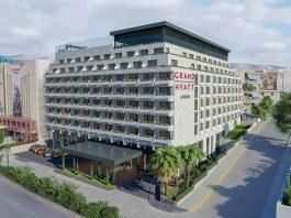 18 Αυγούστου ανοίγει το Grand Hyatt στην Αθήνα